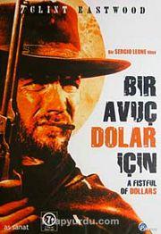 Bir Avuç Dolar İçin (DVD) & IMDb: 8,3