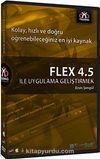 FLEX 4.5 ile Uygulama Geliştirmek