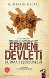 XVIII. Asırda Azerbaycan Topraklarında Ermeni Devleti Kurma Teşebbüsleri