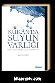 Kur'an'da Suyun Varlığı