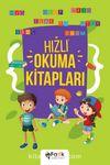 Hızlı Okuma  Serisi (8 Kitap)