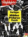 Highlights Parlayan Hidden Pictures Puzzle Dikkat Geliştirme Kitabı