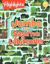 Highlights Jumbo Kitap Şaşırtıcı Labirentler
