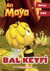 Arı Maya Boya Çöz / Bal Keyfi
