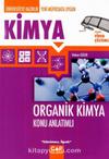 Üniversiteye Hazırlık Organik Kimya Konu Anlatımı