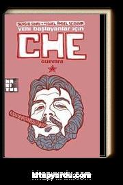 Yeni Başlayanlar İçin Che Guevara (Çizgi Kitap)