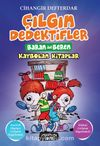 Kaybolan Kitaplar / Çılgın Dedektifler Baran ile Beren