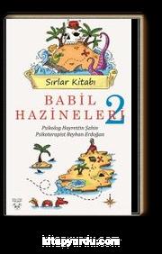 Sırlar Kitabı / Babil Haizneleri 2