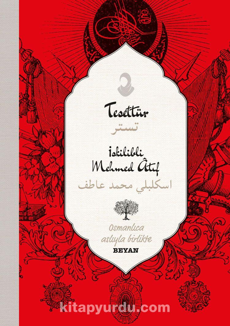 Tesettür (İki Dil (Alfabe) Bir Kitap - Osmanlıca-Türkçe)