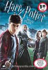Harry Potter ve Melez Prens (Dvd)