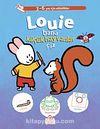 Louie Bana Küçük Hayvanlar Çiz