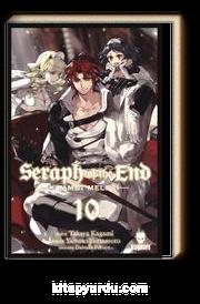 Seraph of the End Kıyamet Meleği 10