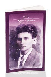 2019 Franz Kafka Ajandası (Büyük Boy)