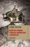 Keşifler Çağı'nda Türkler Mağripliler ve İngilizler
