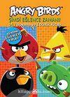 Angry Birds Şimdi Eğlence Zamanı