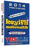 2014 KPSS-ALES-DGS Keyifli Matematik / Kolaydan Zora Adım Adım