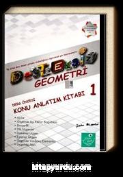 Desteksiz Geometri Ders Öncesi Konu Anlatım Kitabı 1