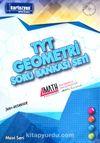TYT Geometri Soru Bankası Seti (Mavi Seri)