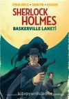 Baskerville Laneti / Bir Sherlock Holmes Çizgi Romani