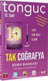 10. Sınıf TAK Coğrafya Soru Bankası