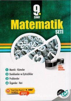 9. Sınıf Matematik Seti