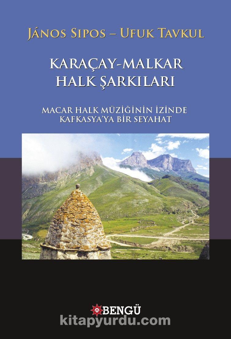 Karaçay-Malkar Halk Şarkıları