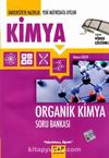Üniversiteye Hazırlık Organik Kimya Soru Bankası