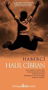 Haberci - Halil Cibran pdf epub