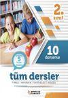 İlkokul 2. Sınıf Tüm Dersler 10 Deneme