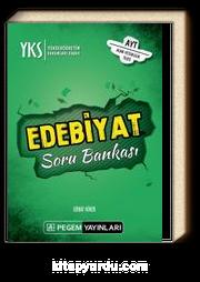 YKS-AYT Edebiyat Soru Bankası