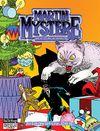 Martin Mystere Klasik Maceralar Dizisi 30