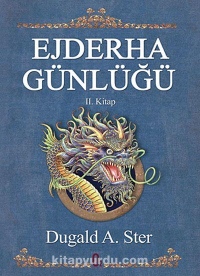 Ejderha Günlüğü 2. Kitap