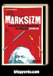 Marksizm & Sınıfları ve Sınıf Mücadelesini Anlamak İçin Çizgibilim (Cep Boy)