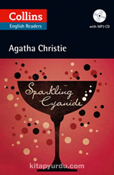 Sparkling Cyanide +CD (Agatha Christie Readers)
