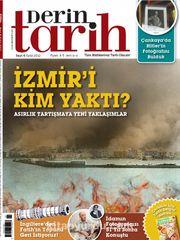 Derin Tarih Sayı:6 Eylül 2012