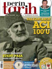 Derin Tarih Sayı:7 Ekim 2012