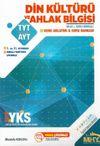 TYT AYT Din Kültürü ve Ahlak Bilgisi Kuantum Konu Anlatımlı Soru Bankası