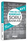 AYT Türk Dili ve Edebiyatı Soru Bankası