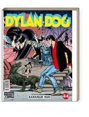 Dylan Dog Sayı: 44