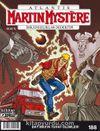 Martin Mystere Sayı: 188 / Bay Max'in Tuhaf Ölümleri