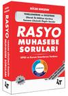 Rasyo Muhasebe Soruları KPSS ve Kurum Sınavlarına Yardımcı