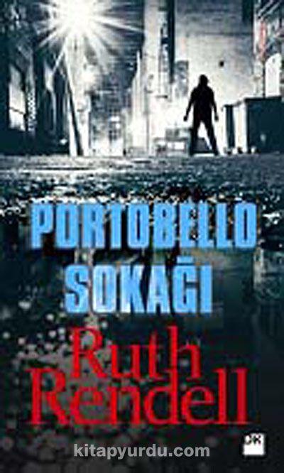 Portobello Sokağı - Ruth Rendell pdf epub