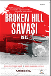 Broken Hill Savaşı 1915