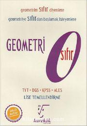 TYT-DGS-KPSS-ALES Geometri Sıfır
