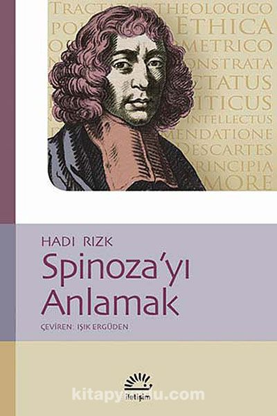 Spinoza'yı Anlamak - Hadi Rizk pdf epub
