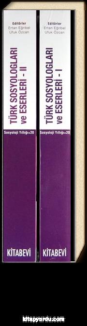 Türk Sosyologları ve Eserleri (2 Cilt)