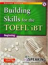 Building Skills for the TOEFL iBT Speaking Mp3 Cd (2. Edition)