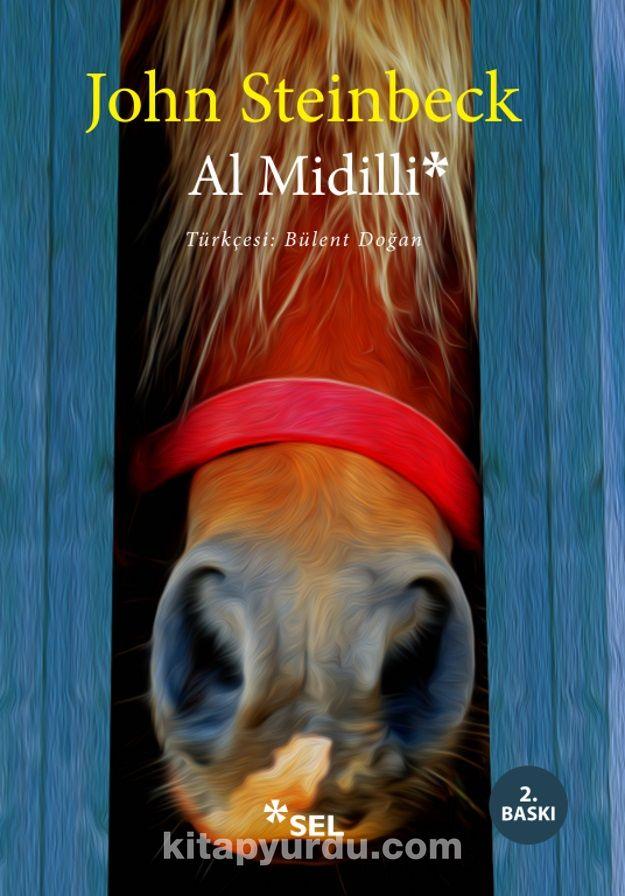 Al Midilli - John Steinbeck pdf epub
