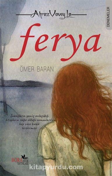 Ferya - Ömer Baran pdf epub