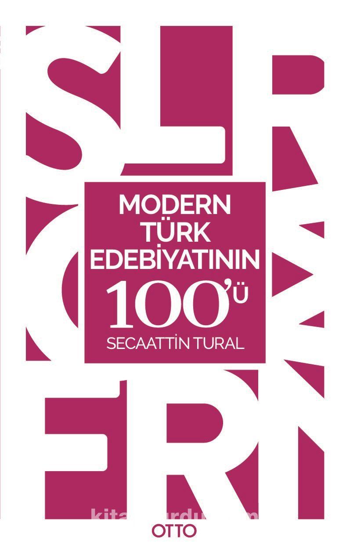 Modern Türk Edebiyatının 100'ü